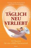 Täglich neu verliebt (eBook, ePUB)