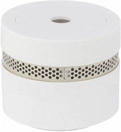 REV Mini Rauchwarnmelder weiss