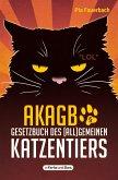AKAGB - Gesetzbuch des (all)gemeinen Katzentiers (eBook, ePUB)