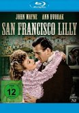 Erdbeben in San Francisco / San Francisco Lilly
