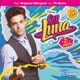 Disney / Soy Luna - Staffel 2: Folge 03 + 04 (MP3-Download)