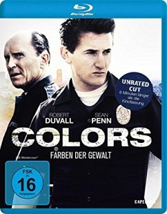 Colors - Farben der Gewalt (Unrated Cut)