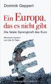 Ein Europa, das es nicht gibt (eBook, ePUB)