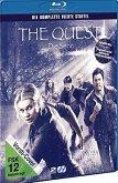 The Quest - Die Serie - Staffel 4 - 2 Disc Bluray