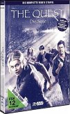 The Quest - Die Serie - Staffel 4 DVD-Box