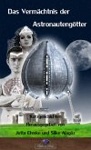 Das Vermächtnis der Astronautengötter (eBook, ePUB)