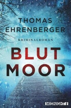 Blutmoor - Ehrenberger, Thomas