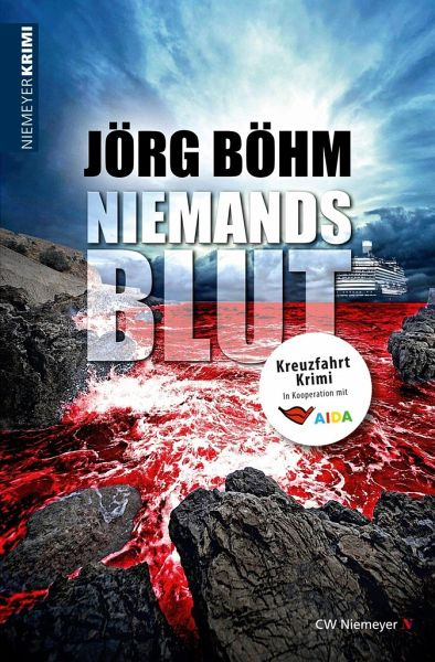 Niemandsblut - Böhm, Jörg