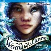 Gefährliche Freundschaft / Woodwalkers Bd.2 (MP3-Download)