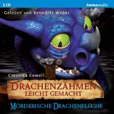 Mörderische Drachenflüche / Drachenzähmen leicht gemacht Bd.4 (MP3-Download)