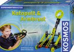 KOSMOS 628185 - Katapult und Armbrust, Experimente und Forschung