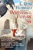 L. Ron Hubbard Presents Writers of the Future Volume 34 (eBook, ePUB)