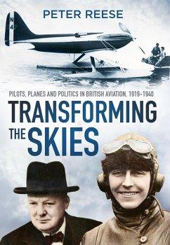 Transforming the Skies (eBook, ePUB)