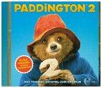 Paddington 2, 1 Audio-CD