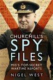 Churchill's Spy Files (eBook, ePUB)