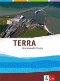 TERRA Deutschland in Europa. Themenband Oberstufe