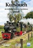Kursbuch der deutschen Museums-Eisenbahnen 2018