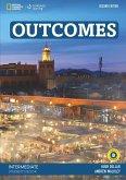 Outcomes - Second Edition - B1.2/B2.1: Intermediate / Outcomes - Second Edition