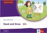 Mein Indianerheft. Read and draw. Arbeitsheft Klasse 3/4