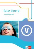 Blue Line 5. Vokabeltraining aktiv Klasse 9