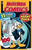 Agent Duck / Micky Maus Comics Bd.42