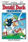 Comics für Weltmeister / Die tollsten Geschichten von Donald Duck - Spezial Bd.29
