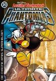 Die Chronik eines Superhelden / Lustiges Taschenbuch Ultimate Phantomias Bd.20