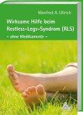 Wirksame Hilfe beim Restless-Legs-Syndrom (RLS)