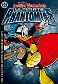 Die Chronik eines Superhelden / Lustiges Taschenbuch Ultimate Phantomias Bd.22
