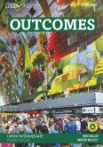 Outcomes B2.1/B2.2: Upper Intermediate - Student's Book (Split Edition A) + DVD