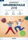 Lernpaket Grundschule 2018 - Sicher lernen ohne Internet und Abofalle!