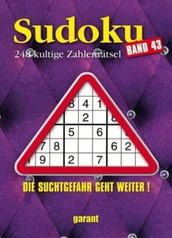 Sudoku - Band 43