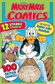 Ruhm oder Reinfall / Micky Maus Comics Bd.43