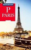 Baedeker Reiseführer Paris (eBook, ePUB)