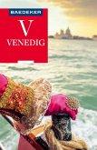 Baedeker Reiseführer Venedig (eBook, ePUB)