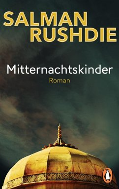 Mitternachtskinder - Rushdie, Salman