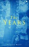 The Years (eBook, ePUB)