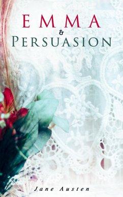 Emma & Persuasion (eBook, ePUB) - Austen, Jane