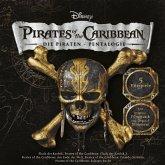 Disney / Fluch der Karibik - 5er Box (MP3-Download)