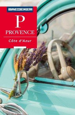 Baedeker Reiseführer Provence, Côte d´Azur (eBo...