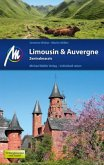 Limousin & Auvergne Zentralmassiv (Mängelexemplar)