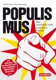 Populismus (eBook, ePUB)