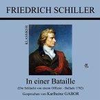 In einer Bataille (Die Schlacht von einem Offizier - Ballade 1782) (MP3-Download)