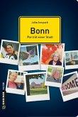 Bonn - Porträt einer Stadt (Mängelexemplar)