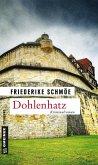 Dohlenhatz / Katinka Palfy Bd.11 (Mängelexemplar)