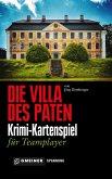 Die Villa des Paten (Kartenspiel) (Mängelexemplar)