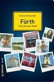 Fürth - Porträt einer Stadt (Mängelexemplar)