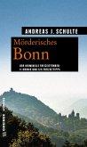 Mörderisches Bonn (Mängelexemplar)