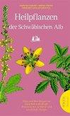 Heilpflanzen der schwäbischen Alb (Mängelexemplar)