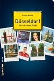 Düsseldorf - Porträt einer Stadt (Mängelexemplar)